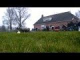 Kanon Triemen 2013 - 'Carbid' Kanon Ramen Knallen Eruit! #FAIL