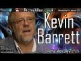 Kevin Barrett It's Sad That Infowars Has Become The Mouthpiece Of Neoconservatism & Donald Trump