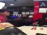 KFC Kick Fighting Club