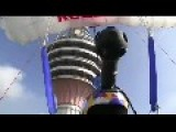 Kuala Lumpur Base Jumper