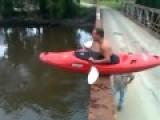 Kayak Fail