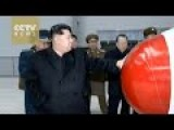 Kim Says North Korea Is Ready To Launch Preemptive Nuclear Strikes On South Korea And US