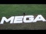 Kim Dotcom Mega Speech