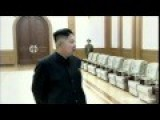 Kim Jong-Un Visits Disney, Gets Huge Standing Ovation!!!