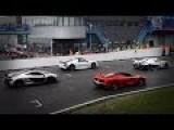 Koenigsegg Agera R Vs Mclaren P1 Vs Porsche 918 Vs Ferrari LaFerrari