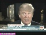 Keeping It Real-- Trump To Obama: STOP Taking Credit For Osama