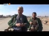 Kurds Liberate Jalawla From ISIS