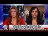 Katrina Pierson - Forget The Polls Trump Has Huge Crowds!