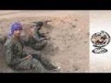 Kurdistan: The Battle For Kobani Journeyman Pictures Documentary