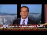 Krauthammer's Take: 7.1 Million Enrollees A 'Phony Number'