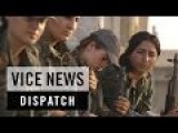 Kurds Assert Control Of Hasakah: The Battle For Rojava Vice News