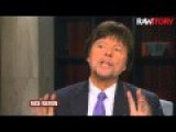 Ken Burns Sets Confederate Flag Lovers Straight: It's About 'slavery Slavery Slavery'