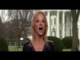 Kellyanne Conway Meet The Press FULL HEATED Interview Alternative Facts 1 22 17