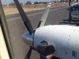 King Air B200 Right Engine Start