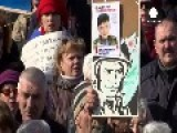 Kyiv Protests Russian Trial Of Ukrainian Pilot Nadezhda Savchenko