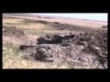 Krasnodon Workers Battalion Destroy Fortified, Ukrainian High Command, Control Centre