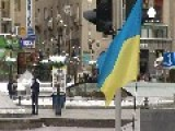 Kyiv Pessimistic Over Peace Talks