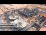 KGHM Just Opened A New Copper Mine In Chile Construction Progress January 2014