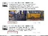 Kiev Nazi Forces Bragged About Killing The Civilian Bus Passengers On Twitter