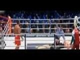 Klitschko's Moment Defending Champion Title For 17th Time