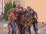 Kurdish Special Forces Raid On ISIS Compound! Raw