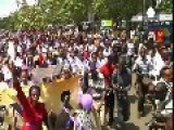 Kenya Protest After Women In Miniskirts Attacked