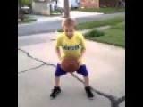 Kid On Crack Vine