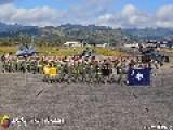 Kfir C10 Vs F16 Jet Fighters Combat Training