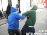 Knockouts Best - Crazy Street Boxing KO - Explosive Fights