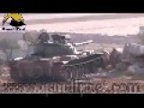 Kurdish YPG Forces Cleaning Up Kurdish Area Hunting On Jihadi Humancutters
