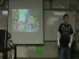 Kid Makes A Presentation On Why My Little Pony Is Manly