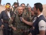 Kurdish Peshmergas Kicks Isis Out Off Shingall