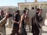 Kurdish Peshmerga Launches Anti-terrorists Captured ISIL 13.09.14