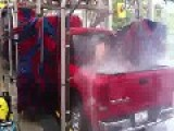 Kid´s Car Wash Shower