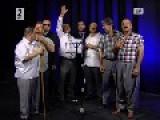 Kurds Attempt To Rap