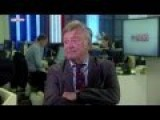 Ken Clarke Caught Criticising Tory Leadership Candidates Off-air With Malcolm Rifkind