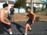 Kickboxing Vs Boxing