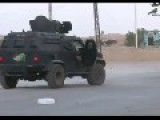 Kurdish Anti Terror Units And Peshmergas Fighting Isis