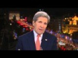 Kerry Admits That The Paris Climate Agreement Can't Be Enforced