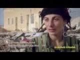Kurdistan: Girls At War