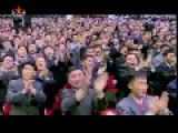 Kim Jong Un's Announcement