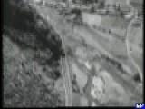 Korean War: Air Combat Gun Camera Archival Footage HD