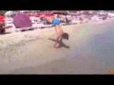 Korean Is Ridiculous Acrobatics-skills