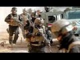 Kurdish & Iraqi Special Forces In Heavy Clashes With ISIS During The Battle For Mosul
