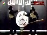 Kurdish TV Parody Of ISIS