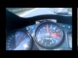 Kawasaki Zx12r Ninja 350KM-H - Crazy Speed