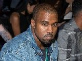 Kanye West Punches 18-year-old At Doctor's Office