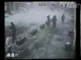 Killer Storm In China