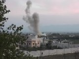 Kffersita Barrel Bomb + Cries Of Chemical Weapons
