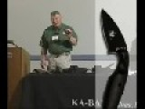 Ka-Bar TDI Law Enforcement Knife Demonstration